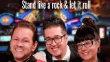 Hillrockabilly - Stand like a rock and let it roll