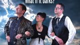 Download Musik von Hillrockabilly - what if it barks?