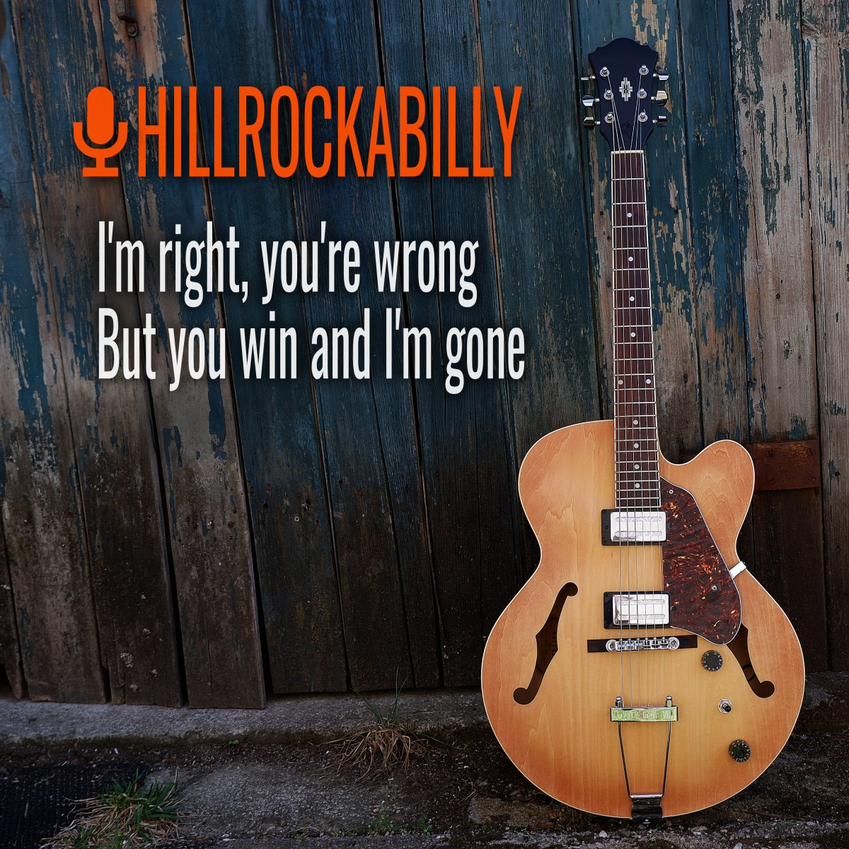Hillrockybilly Country Musik